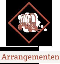 Arrangementen Thijs & Aafke
