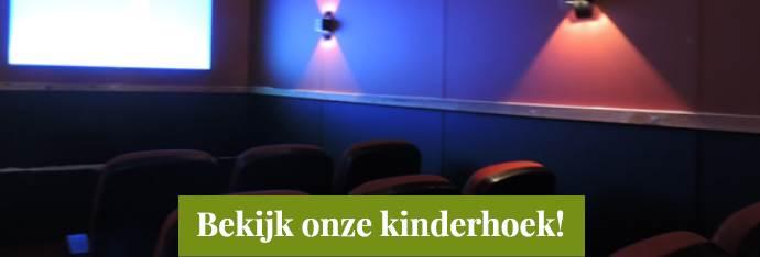 Uit eten met kinderen in Klijndijk, Drenthe